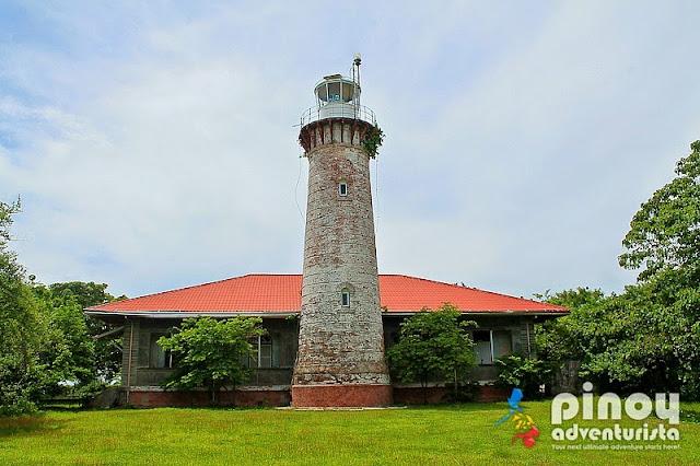 Faro de Punta Santiago Lighthouse in Calatagan Batangas