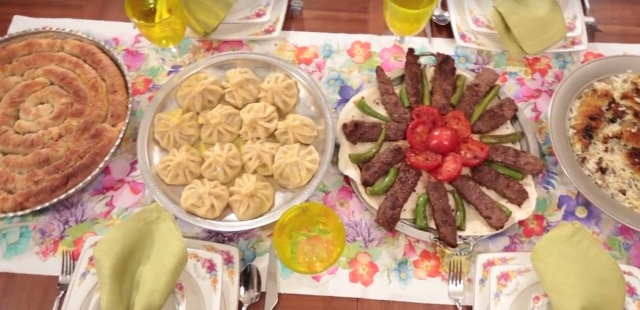8 nisan nurselin mutfağı