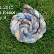 Day 8 Tour De Fleece