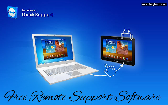 free remote support software