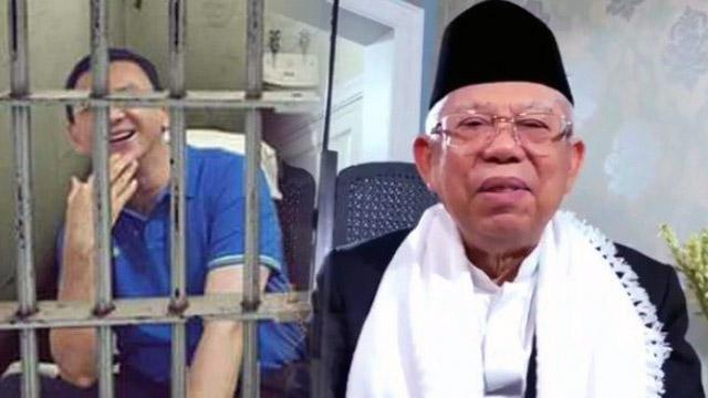 Nyesal Penjarakan Ahok, Pengamat: Berdampak Buruk Bagi Elektabilitas Jokowi