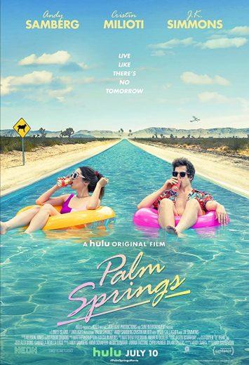 مشاهدة فيلم Palm Springs 2020 مترجم