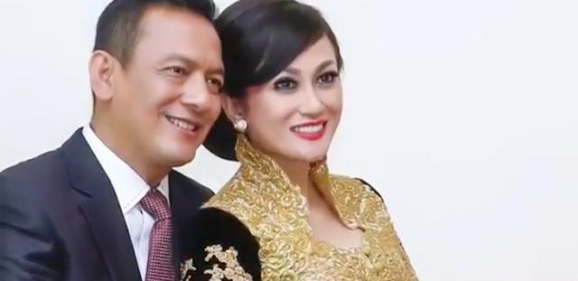 """Transkrip Sisca Dewi ke Jenderal Bambang, """"Ngeblock Tidak Akan Menghentikan Semua Suamiku"""""""