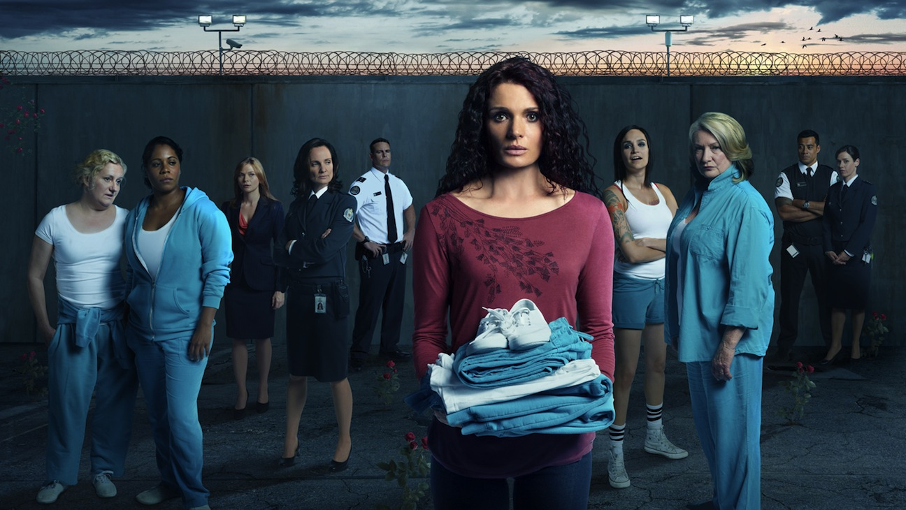 Wentworth. Cast.