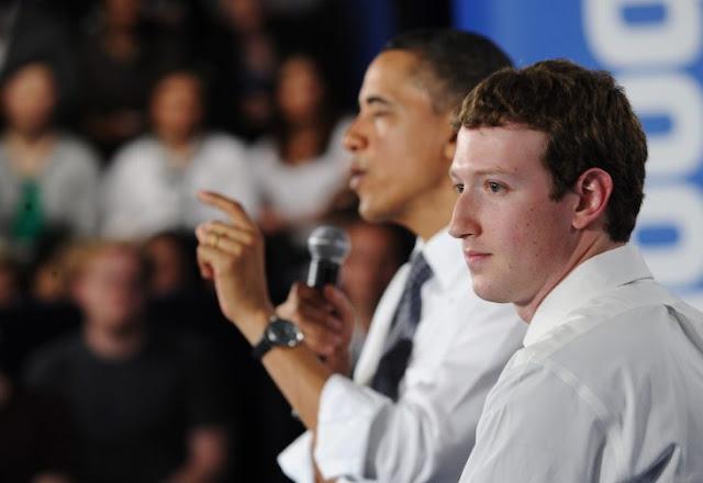 Mark Zuckerberg ¿próximo presidente de los Estados Unidos?