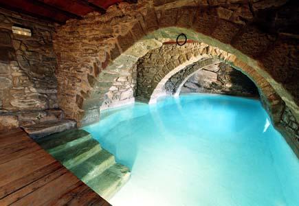 My agenda 39 s drawings la tor de montclar turismo rural de for Casas rurales con piscina particular