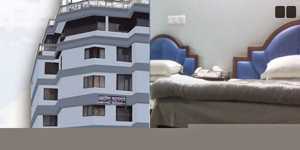 Top Hotels in Jessore