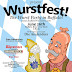 HELEN BACH: Get ready for the Wurst party in WNY