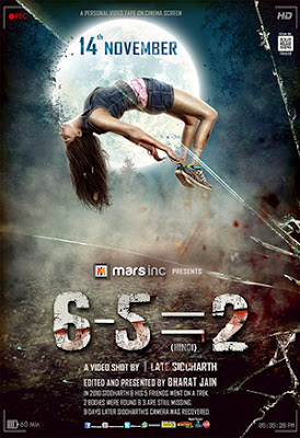 6-5=2-(2014)Watch full new hindi movie