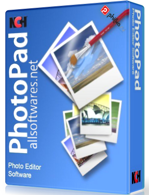 PhotoPad Image Editor 4.18 { Latest 2018 }