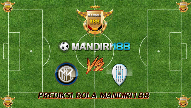 AGEN BOLA - Prediksi Inter Milan vs S.P.A.L. 2013 10 September 2017
