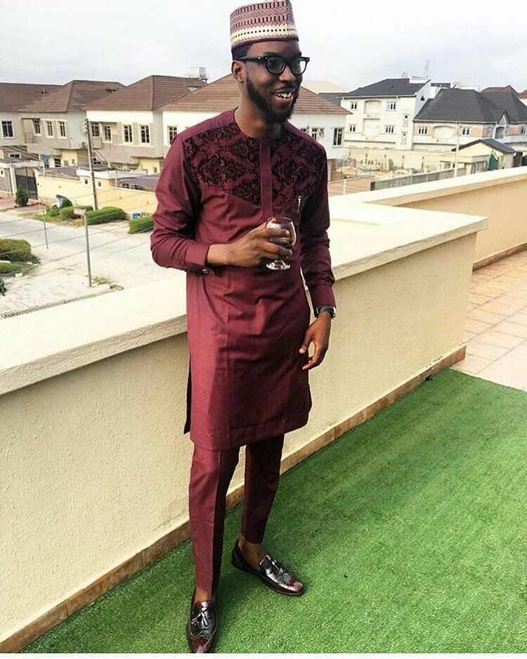 Hot Trends: Latest African Fashion Styles By Top African