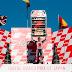 Marc Marquez Gelar Perayaan Juara MotoGP Bareng Teman di Valencia