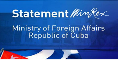 http://www.radiohc.cu/en/noticias/nacionales/143275-declaration-of-the-ministry-of-foreign-affairs-of-cuba