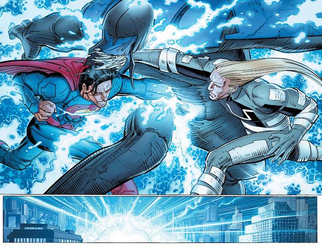 superman and ulysses
