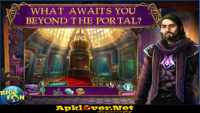 Amaranthine Voyage: The Orb of Purity (Full) APK premium