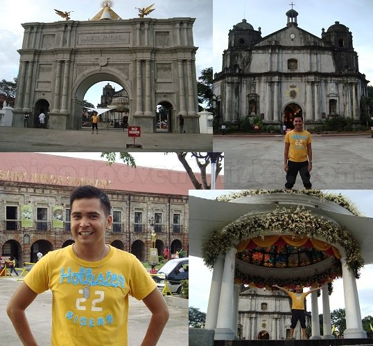Things To Do in  Naga City, Tourist Spots, Attractions and DIY Itinerary