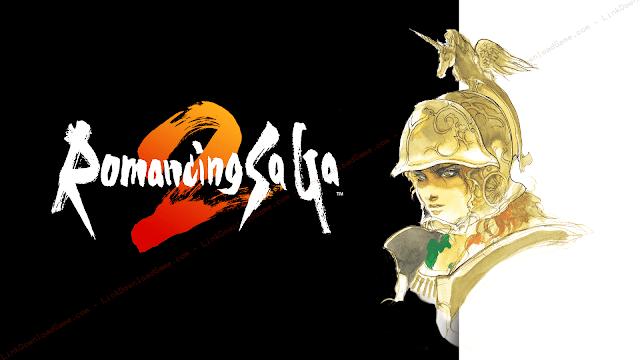 Link Download Game Romancing Saga 2 (Romancing Saga 2 Free Download)