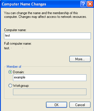How to configure Samba 3 as Primary Domain Controller - GoLinuxHub