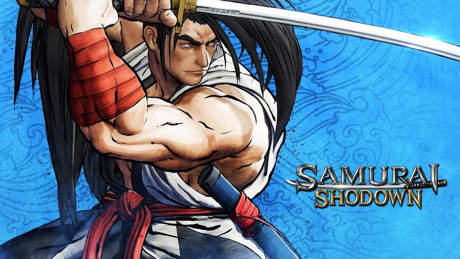 samurai shodown 2019 reboot gameplay overview haomaru snk