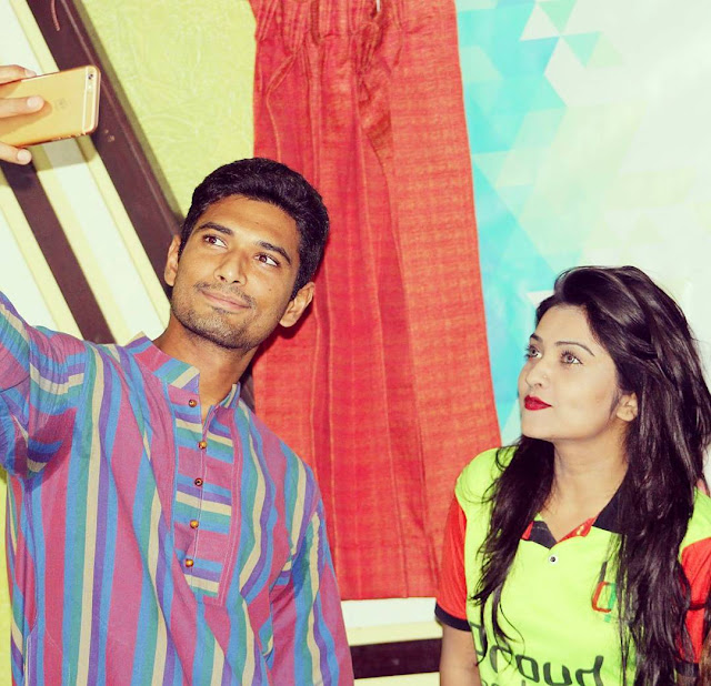 Ishika Khan Bangladeshi Actress Biography, Hot Photos WIth Bangladesh National Cricketer Mahmudullah