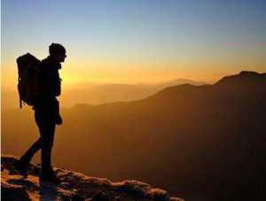 Tips Menikmati Sunrise Pergantian Tahun Di Gunung