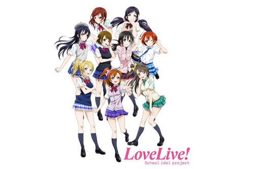 Love Live! School Idol Project 2ª Temporada Torrent - BDRip