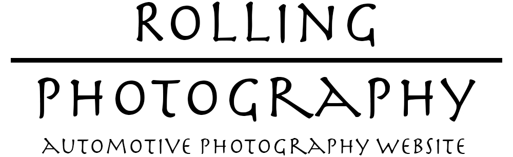 Rolling Photography