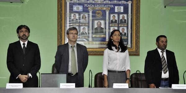 Formosa do Rio Preto: Eleitos são diplomados