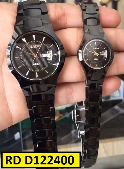 Đồng hồ cặp đôi Rado Đ122400