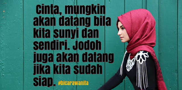 kata-kata-islami-tentang-jodoh