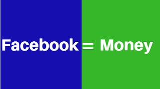 الربح من الفيس بوك 2017