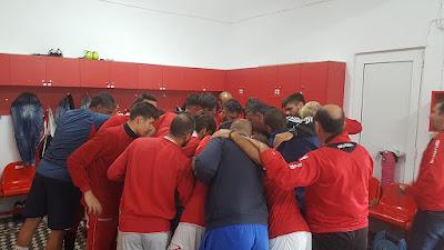 Η αποστολή των παικτών της ΑΕΕΚ ΙΝΚΑ για το αυριανό ματς με τον Ηλυσιακό