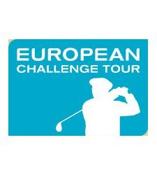 Logo Challenge tour Golf
