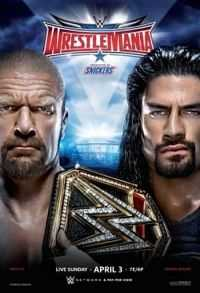 WWE WrestleMania 32 2016 PPV Download WEBRip 480p 700MB