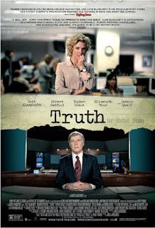 Sinopsis Film Truth (2015)