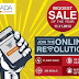 lazada online revolution : the biggest sale of the 2015