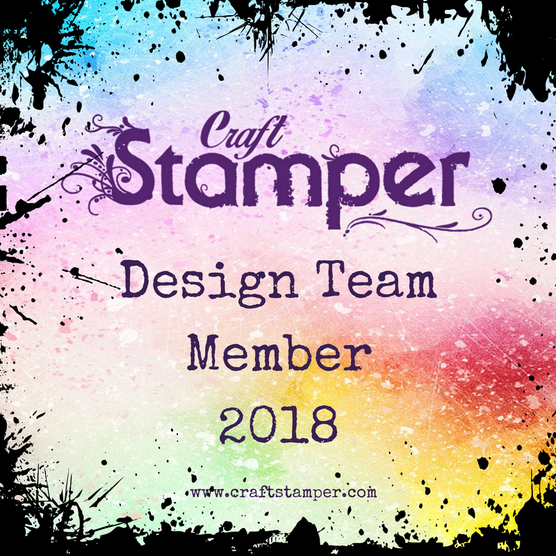 Craft Stamper 2018