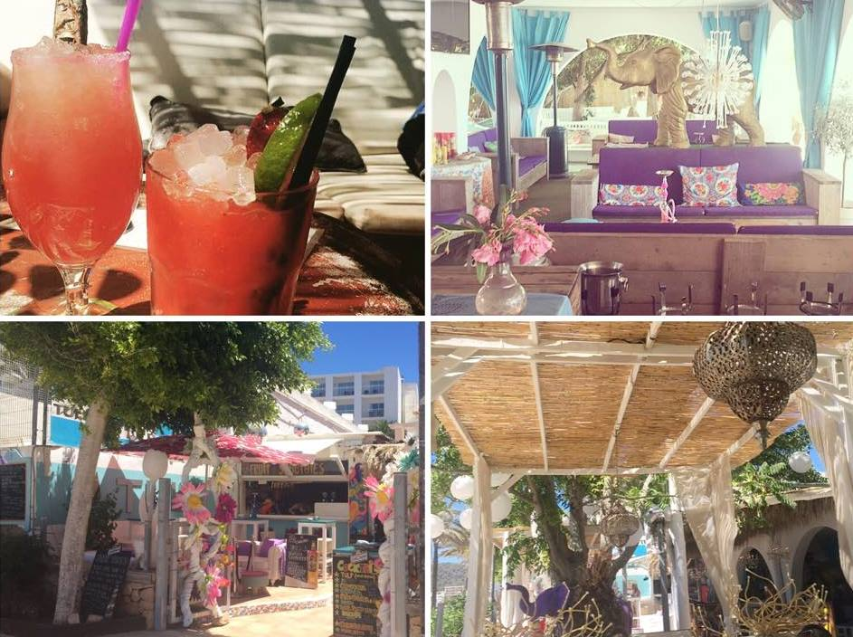 Formidable Joy | UK Fashion, Beauty & Lifestyle Blog | Travel | Ibiza at a glance; Formidable Joy; Formidable Joy Blog; Ibiza; Tulip Bar;