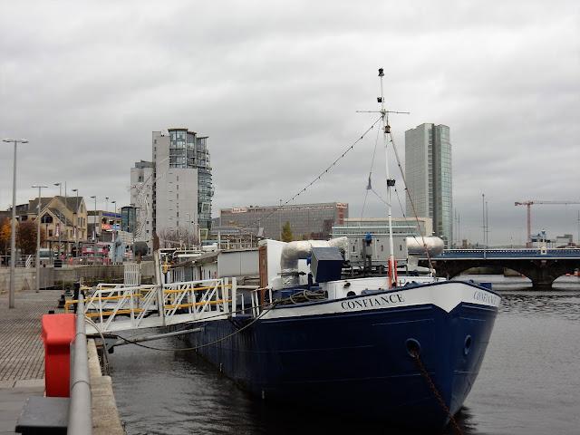 Belfast, Irlanda, Norte, RMS Titanic, Ulster, Fall, Shankill, Elisa N, Blog Viajes, Lifestyle, Travel, TravelBlogger, Blog Turismo, Viajes, Fotos, Blog LifeStyle, Elisa Argentina