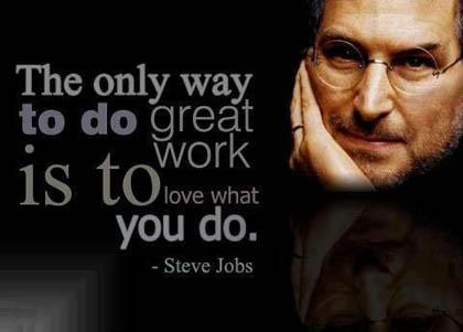Rumah Umkm 10 Pelajaran Marketing Dari Steve Jobs Yang Tidak Lekang Oleh Waktu