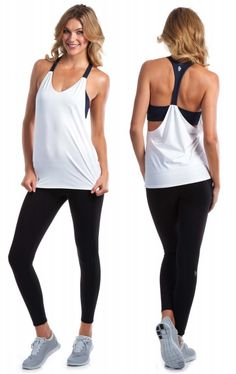 62 workout outfits that will make you want to hit the gym