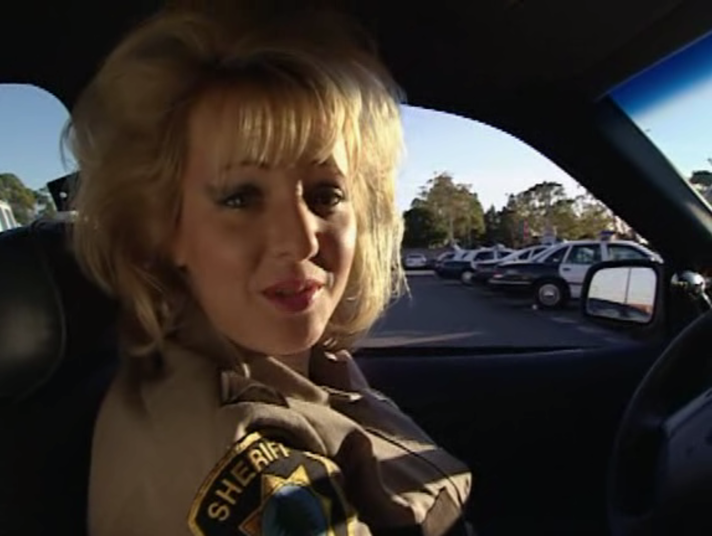 Excellent phrase Reno 911 boob photots opinion
