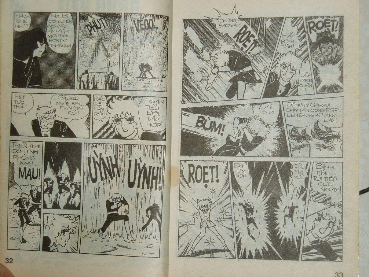 Siêu nhân Locke vol 08 trang 15