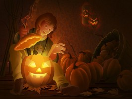 Descargar Wallpapers de Halloween