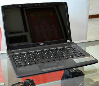 Laptop Acer Aspire 4740 Core i5