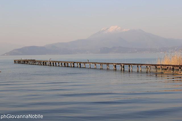 In giro per il lago di Garda