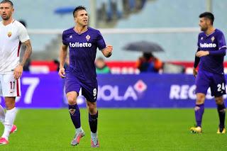 اون لاين مشاهده مباراة اليوم روما وفيورنتينا بث مباشر 3-11-2018 الدوري الإيطالي الدرجة A 2018/2019 اليوم بدون تقطيع