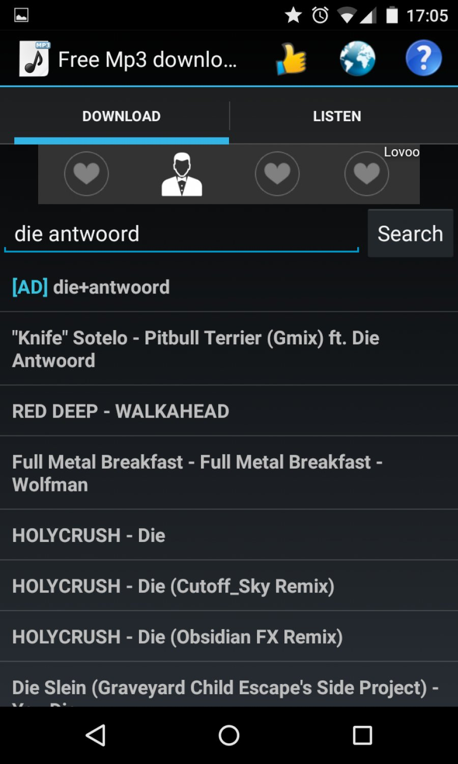 Mp3 Downloads Apk For Android - Approm.org MOD Free Full Download Unlimited Money Gold Unlocked