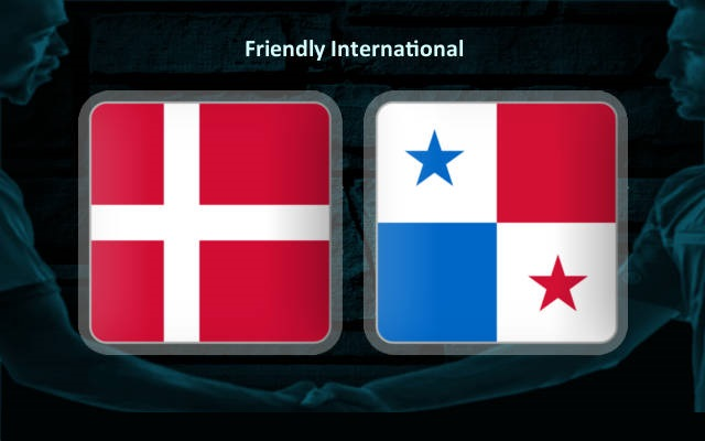 Denmark vs Panama Full Match And Highlights